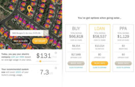 Modernize Announces The Launch of ModSun Solar Cost Calculator for Homeowners