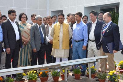 NALCO Tendering 20MW Solar PV Project in Madhya Pradesh