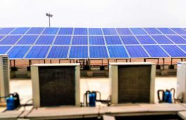 NREDCAP asks government offices and private institutions to go solar