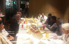 Piyush Goyal reviews issues related to Power, coal and renewable energy sectors in Karnataka