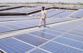Punjab positions itself as the top state in rooftop solar power generation