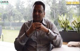 An Exclusive Interview with Rajesh Gupta, Director, Okaya Power
