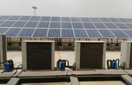 SECI invites bid for 2.5 MW Grid Connected Roof Top Solar project in Delhi