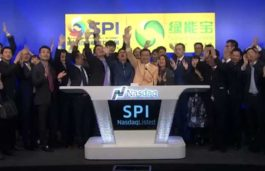 SPI Energy strengthens its senior management team with two key appointments