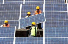 Indian Government doubles down on Solar Parks after SunEdison Setback