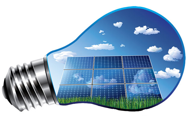 Solar power tariffs in India