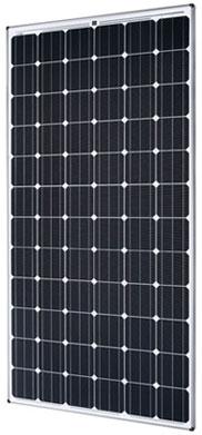 SolarWorld launches 1500 Volt Solar Panel