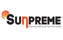 Sunpreme and Blue Sky Utility to Deploy 1.62 MW Bifacial Solar Panels in California
