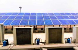 Surat Municipal Corporation signs MoU with SECI to tap into solar power