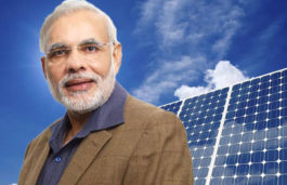 India Need At Least $125 Bn Fund To Achieve Its Renewable Goal