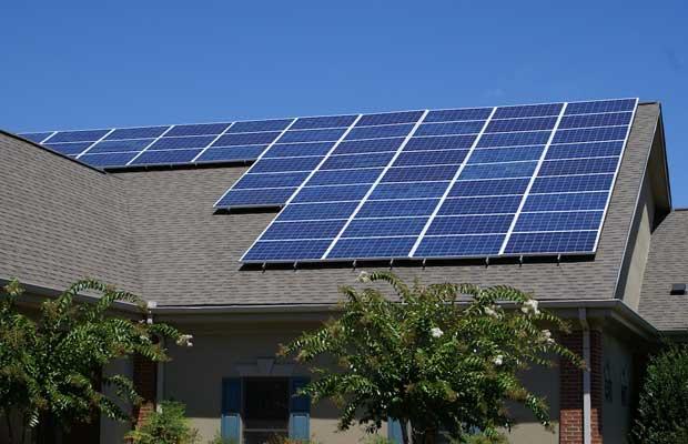SunPower Solar Financing