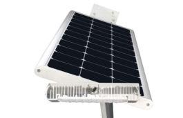 Solar-Apps Energy announces availability of all in one solar LED street lights