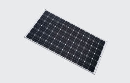 SolarWorld launches 1,500-Volt Solar Panel
