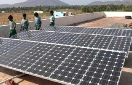 ABB India to supply string inverters to electrify schools with solar in West Bengal