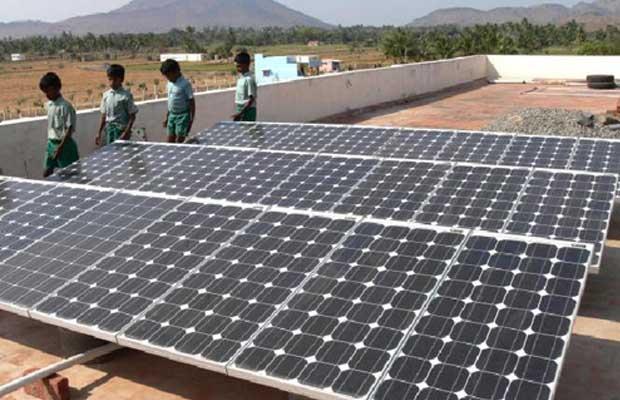 ABB India solar inverters