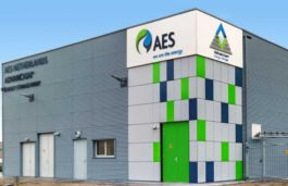 AES to install and commission two energy storage arrays totaling 37.5 MW for SDG&E