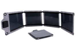 Ascent Solar announces the launch of Kickr 7FL and Kickr 10FL, lightest consumer solar chargers