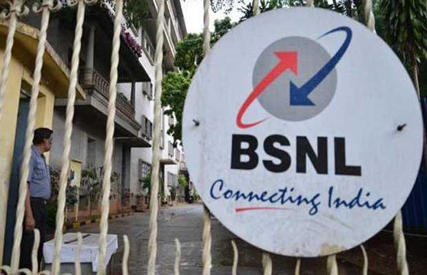 65 kW Solar Plant BSNL Kerala