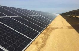 Cenergy Power announces completion of 3.1 MW photovoltaic systems at California oil field