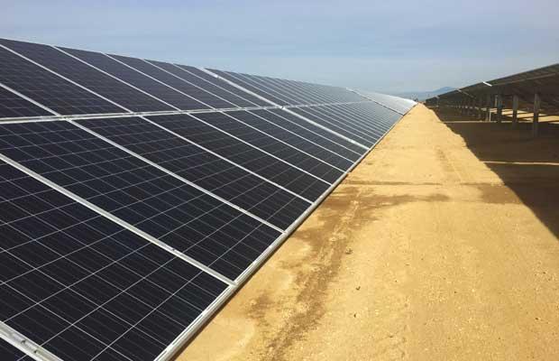 Cenergy solar Power