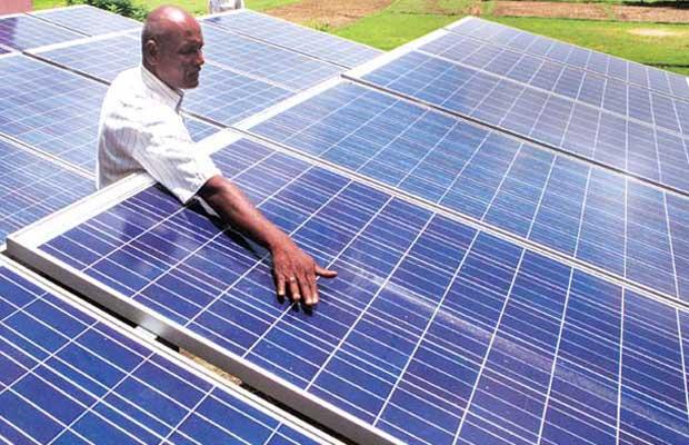 Essel Green Energy