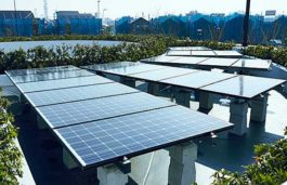 Global smart solar market to grow at a CAGR of 15.22% during 2016-2022: Sandler Research