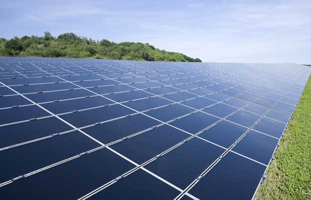 Innovative Solar Systems seeking Private Investment Monies