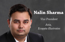 I Would Praise the Govt for Meticulously Planning and Executing Solar Policy in India: Nalin Sharma , VP Ecoppia Asia