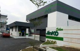 Jinkosolar to Supply 2,750 MW Solar Modules to Nextera Energy