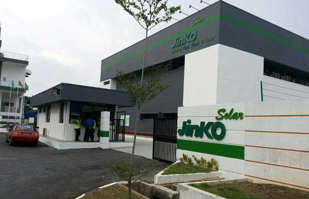 JinkoSolar secures three PPAs for 188 MW of solar from