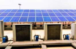Lucknow Collectorate goes solar, installs 135Kw PV plant