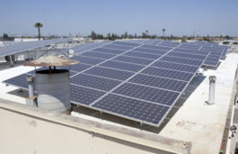 MEDA Issues Tender For 20 kW Rooftop Solar System