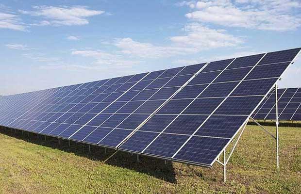 Madhya Pradesh solar