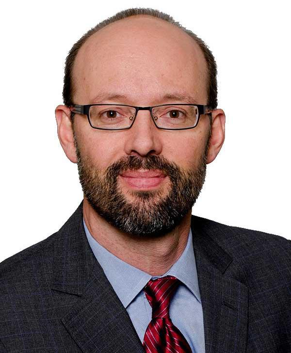 Matt Walz as chief executive officer