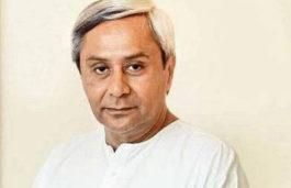 Odisha CM Naveen Patnaik urges PM Modi to setup NINEI soon