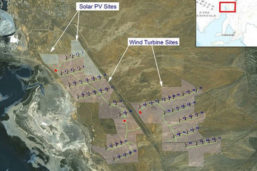 DP Energy gets Green Light to construct a 375MW of solar and wind plant in Port Augusta