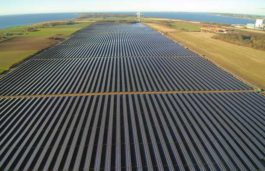 SMA taking over complete technical operational management of largest PV farm in Denmark