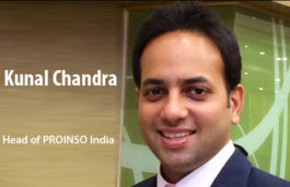 RPO enforcement and REC markets need to be revived and net metering needs to be simplified: Kunal Chandra, head of PROINSO India