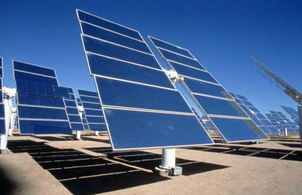 Solar Development