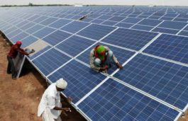 SECI invites bids for 100 MW Grid PV project with Battery Energy Storage System in Kadapa Solar Park, AP