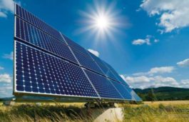 Toshiba Wins Mega 33.5MW Solar Project Contract in Japan from Thai Gunkul