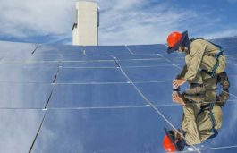 Scientists At The Australian National University Set Solar Thermal Record