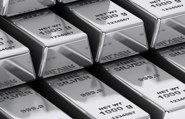 Solar silver demand