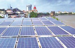 Historic Bombay Presidency Radio Club installs net metered rooftop solar