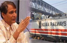 Suresh Prabhu to inaugurate 160kWp solar Plant at Pune Railway Station