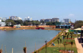 Chennai's Chetpet lake to get Solar Powered Aquarium
