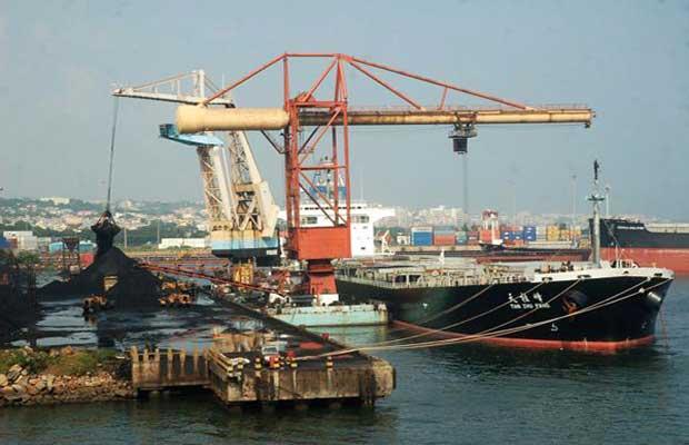 Twelve major ports of India