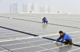 XRMC completes a 7.27 MW solar rooftop project in Xi'an