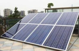 Bengaluru to use aircraft to design roadmap for rooftop solar generation