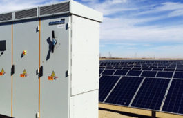Sungrow signs a contract with Mytrah Energy to supply 150MW inverters in India